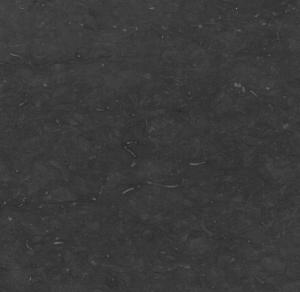 Jamtlandskalksten svart-slipad