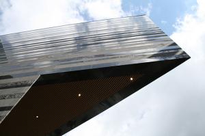 Clarion-Sign-fasad granit