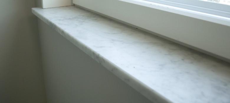 Fönsterbänk marmor natursten