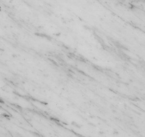 Carrara marmor C Polerad