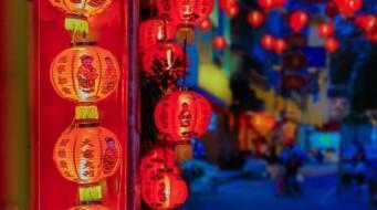 Kinesiskt nyår